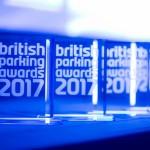 British Parking Awards 2017, Lancaster Hotel, London. Picture: www.matthewwalkerphotography.com